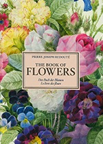 Redoute. Book of Flowers
