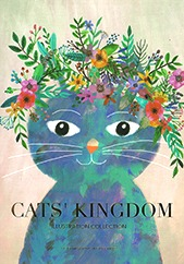 Cat's Kingdom Illustration Collection